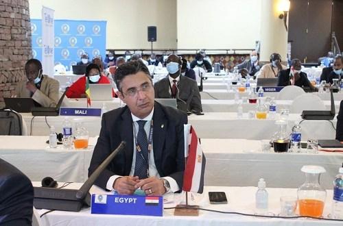 البريد المصري يشارك في إجتماع اتحاد البريد الأفريقي الشامل حرصا من الدولة على التواجد المؤثر في الساحة الإفريقية