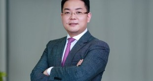 Terry HE appointed President of Huawei Northern Africa