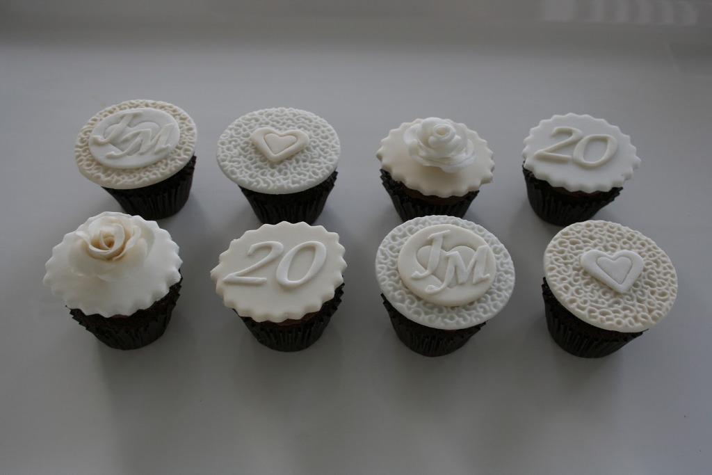 20th Wedding Anniversary Ideas