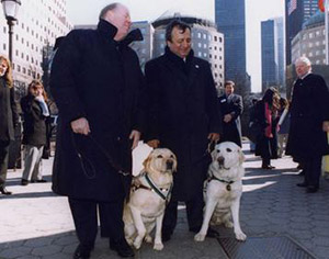 salty_and_roselle_with_owners_michael_and_omar_by_unknown