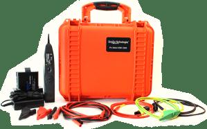 Solar PV test kit