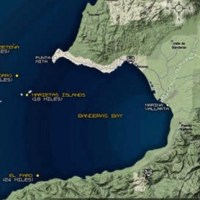 Puerto Vallarta Marinas, Crocodiles and Yelapa 1.5 - 4.0