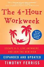The 4- Hour Work Week