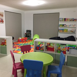 Parenting Joys Toy Play Room Idea