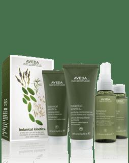 Aveda Skincare Kit- $38