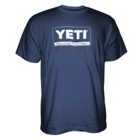 YETI Billboard Shirt, $25