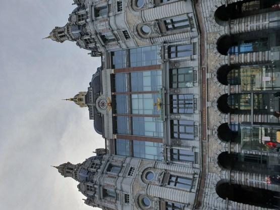 Gare d'Anvers 3