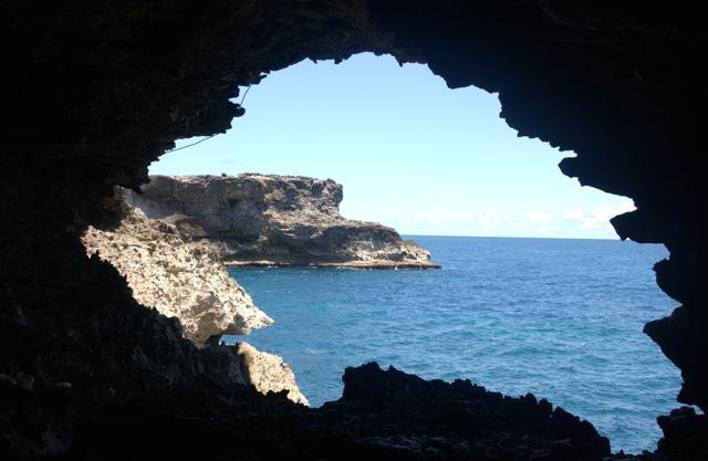 13 grutas