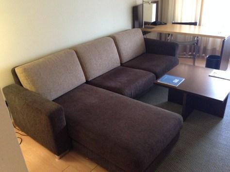 Ilunion Suites Hotel: conforto e modernidade em Madri (Espanha)