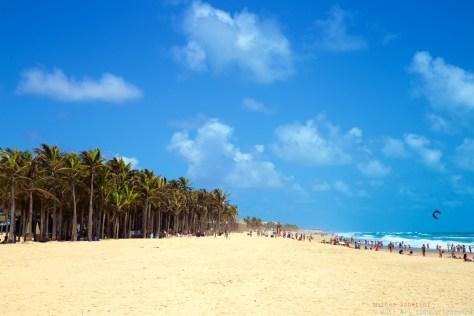 Beach Park Suites Resort em Fortaleza