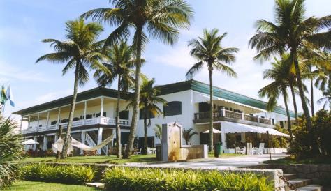 Preferred Hotels & Resorts e Mastercard oferecem quarta noite grátis para hóspedes em hotéis de luxo
