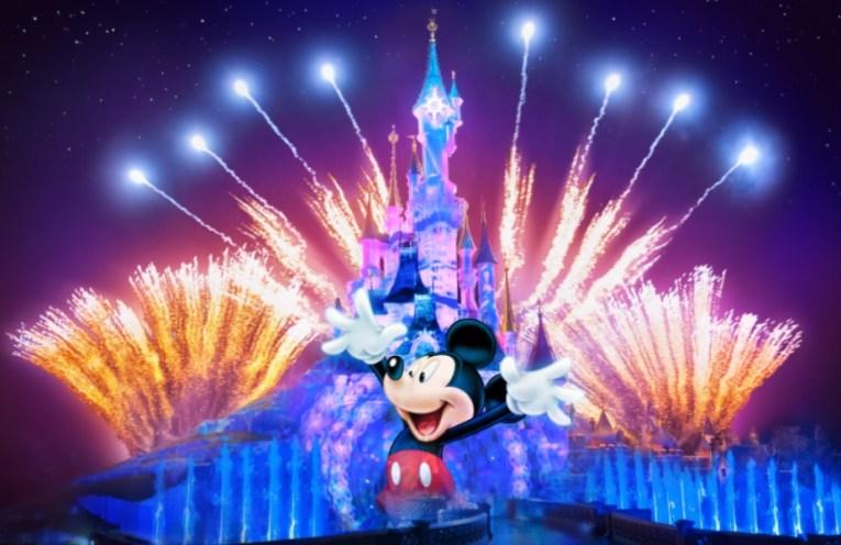 Air France lança concurso com viagens para a Disneyland Paris