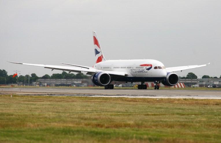 Conheça o British Airways Boeing 787-800 Dreamliner: luxo nos céus do Brasil