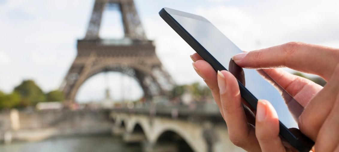 7 viagens que custam menos que um IPhone XS MAX!