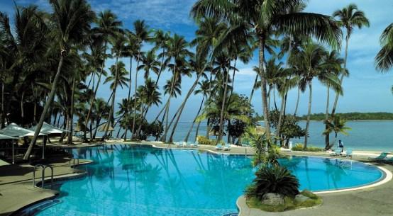 10 piscinas de hotéis e resorts para curtir o verão em grande estilo