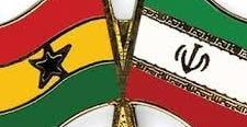 IRAN Embassy in Ghana