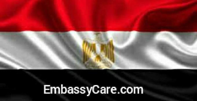 Egypt Embassy Ghana
