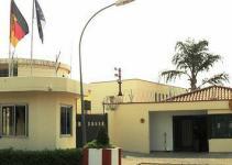 Germany Embassy Nigeria