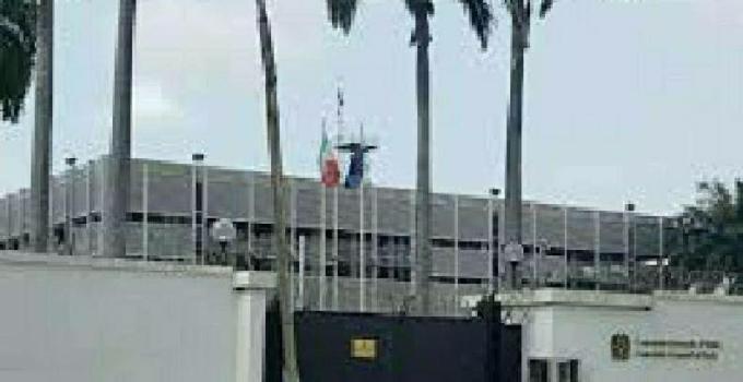 Italy Embassy Nigeria