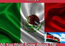 Mexico Embassy Kenya