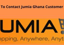 How To Contact Jumia Ghana Customer Care