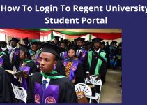 How To Successfully Login To Your Regent University Student Portal – Login To Your Account Easily