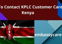How To Contact KPLC Customer Care In Kenya – Kenya Power Contacts