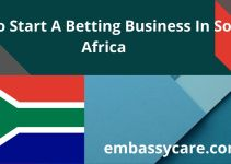 How To Start A Betting Business In South Africa – Follow These Procedure
