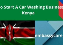 How To Start A Car Wash Business In Nairobi – Read This Guide
