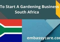 How To Start A Gardening Business In South Africa – Read This Business Guide