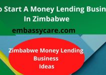 Money Lending In Zimbabwe – Start A Money Lending Business In Zimbabwe
