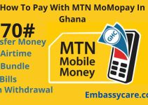 How To Pay With MTN MoMopay In Ghana – Mobile Money Payment