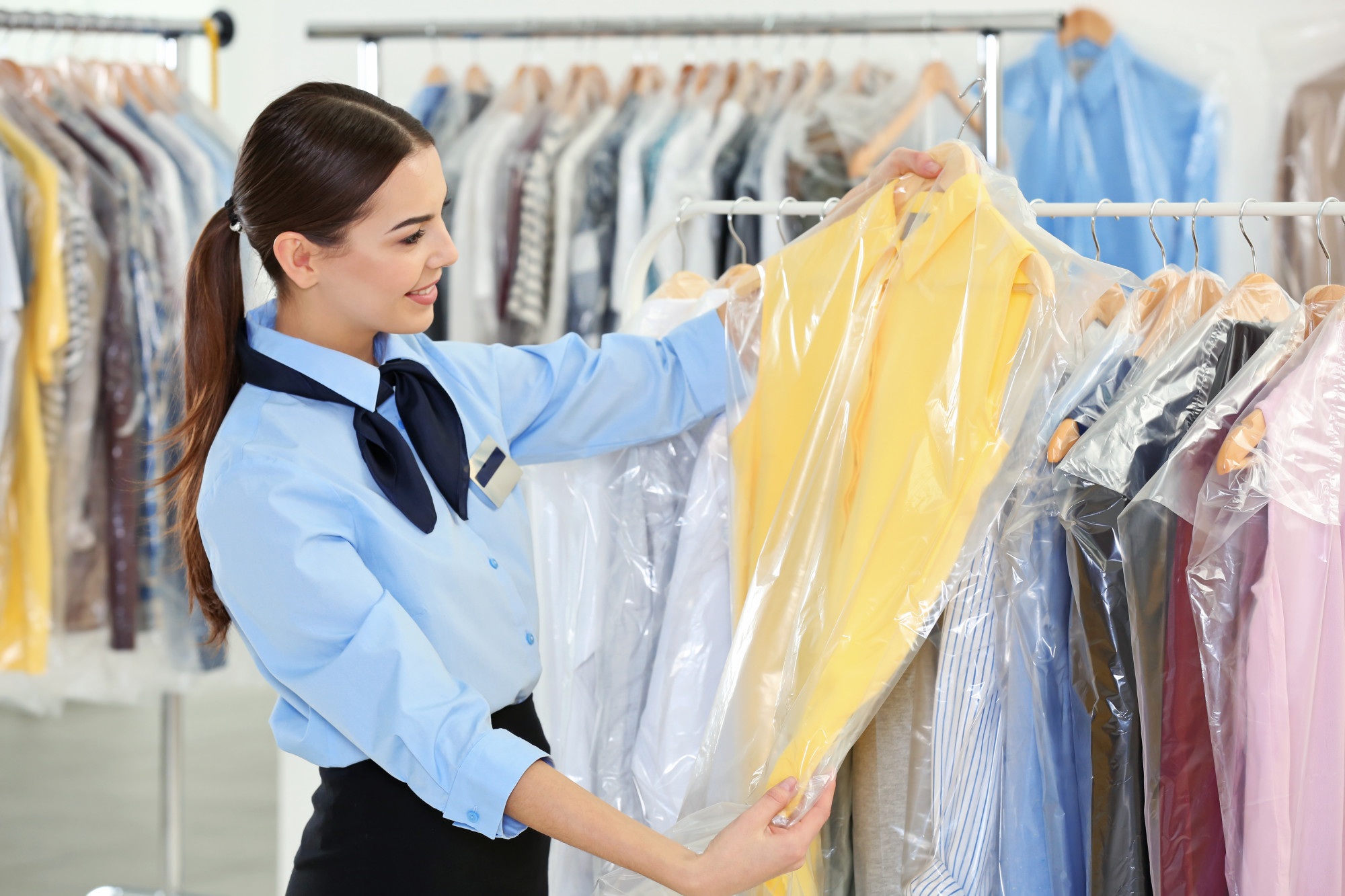 dry cleaning vs laundry what s the difference