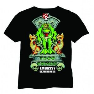 Todd Prince T-Shirt