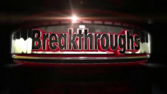 Beyond Breakeven Breakthroughs