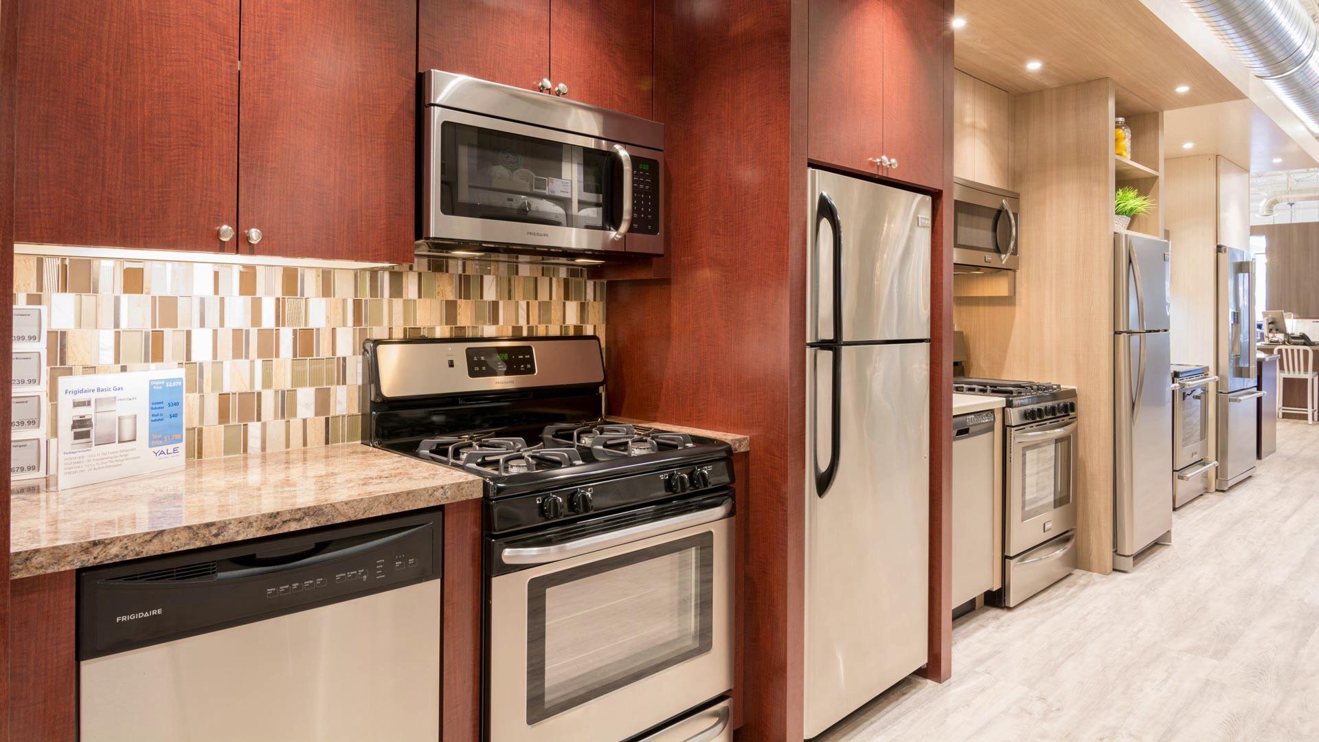 10 best stainless steel kitchen