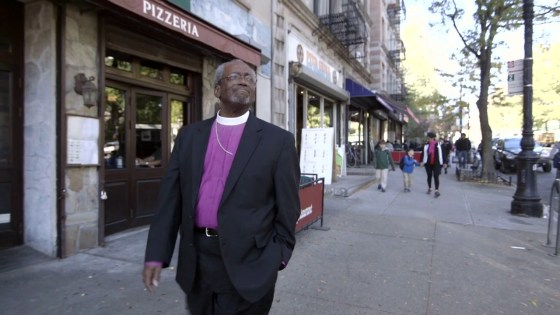 Bishop Michael Curry Intro
