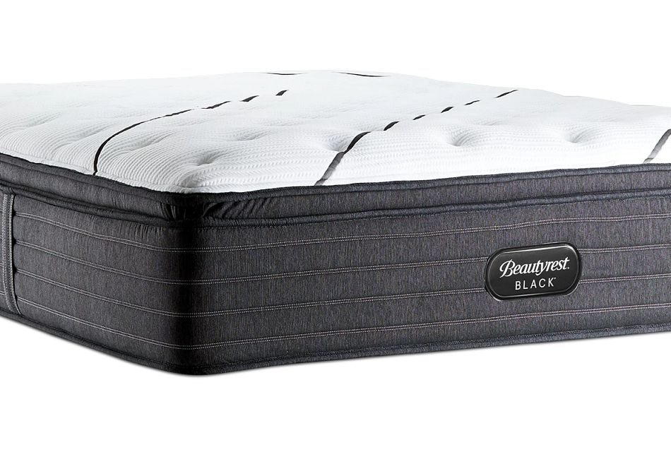 beautyrest black l class medium pillowtop 15 75 pillow top mattress