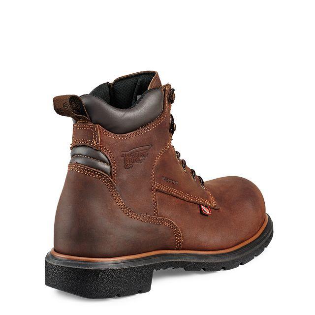 Boot Electrical Best Waterproof Slip Construction
