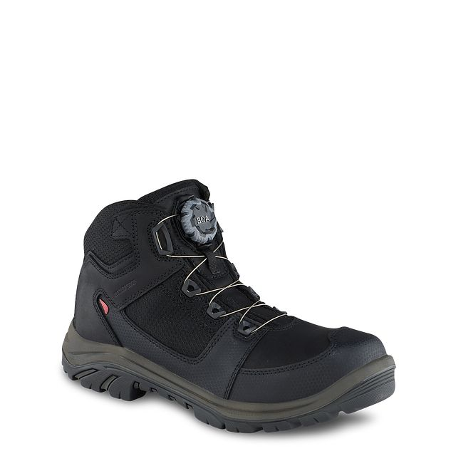 Work Mens Construction Boots