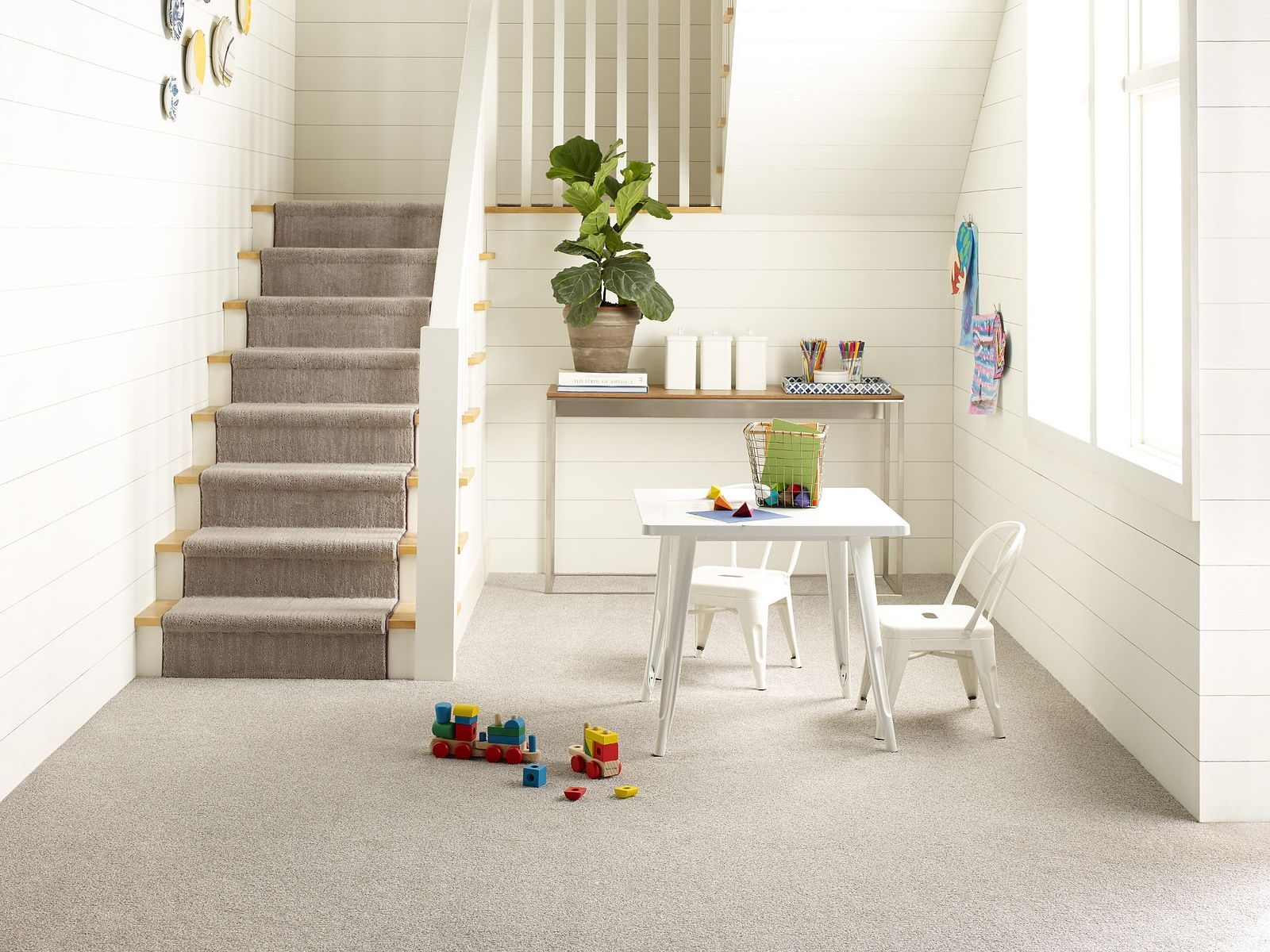 Carpet Carpeting Berber Texture More Shaw Floors | Stairs With Carpet In The Middle | Runner Corner | Laminate | Contemporary | Run On Stair | Marble