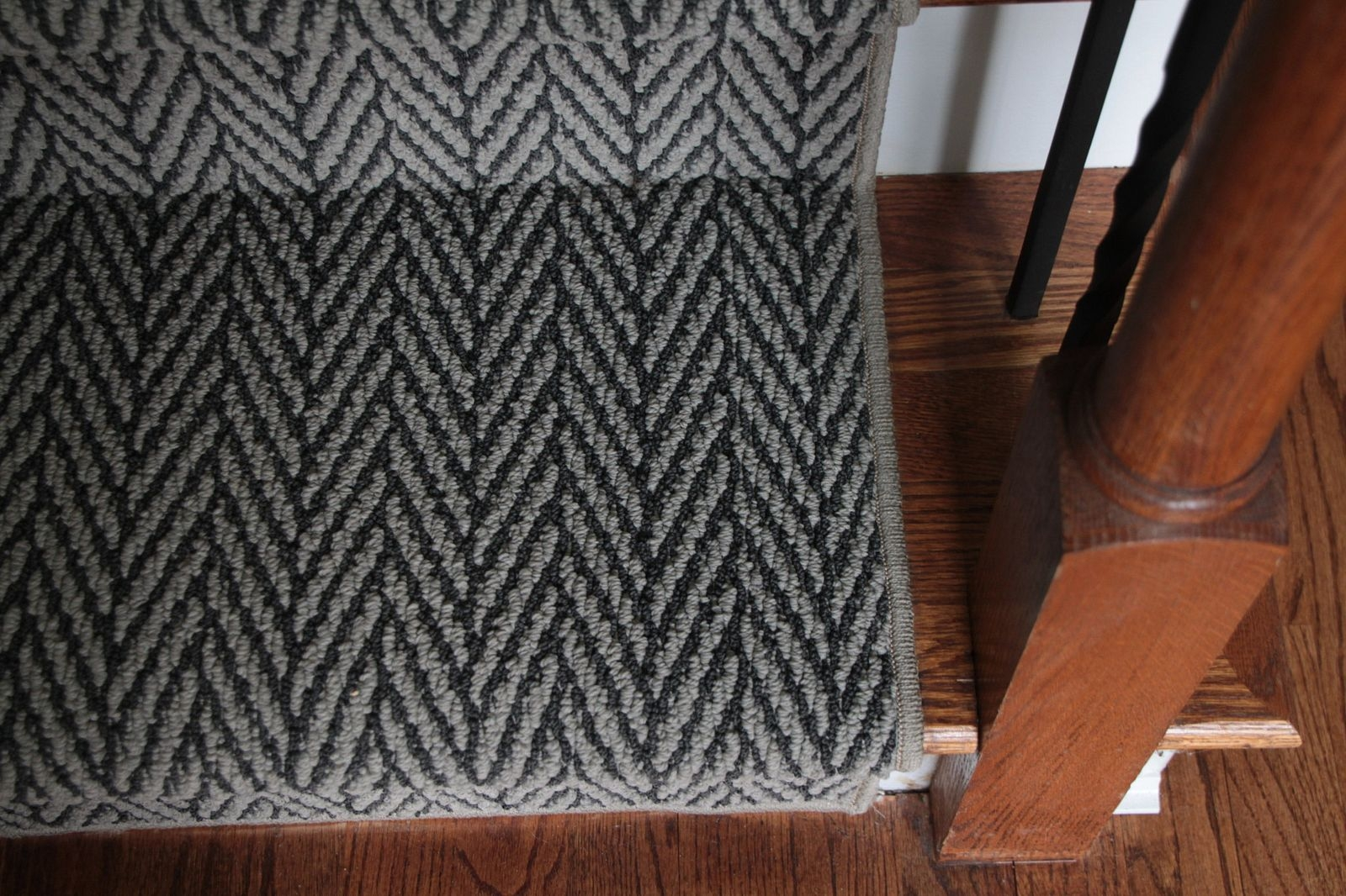 Floor Design Shaw Designers Change How You See Floors Shaw | Grey Patterned Carpet Stairs | Unusual | Living Room | Grey Mottled | Carpet Wrapped | Geometric