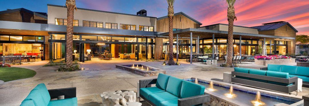 Shea Homes Trilogy® at Verde River™ in Rio Verde, AZ