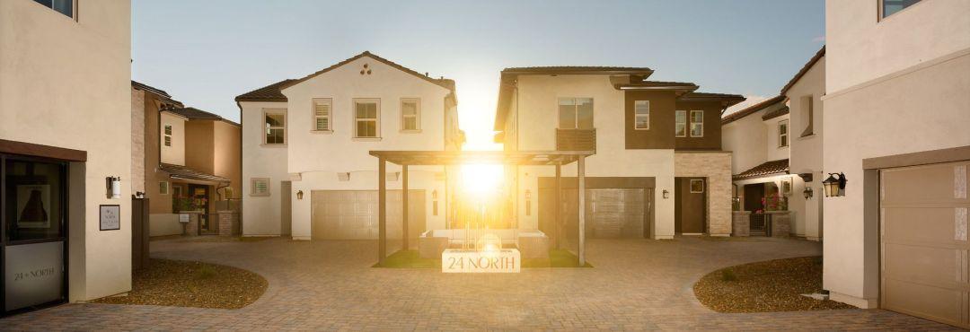 Shea Homes 24 North in Phoenix, AZ