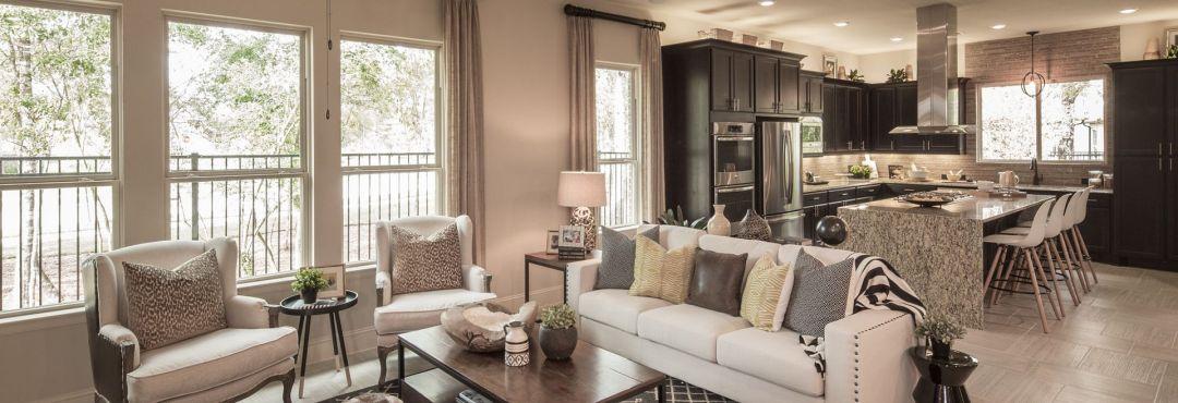 Shea Homes Balmoral in Humble, TX