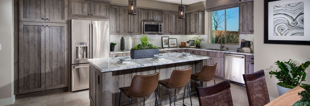 Shea Homes Bristol at Baker Ranch in Lake Forest, CA