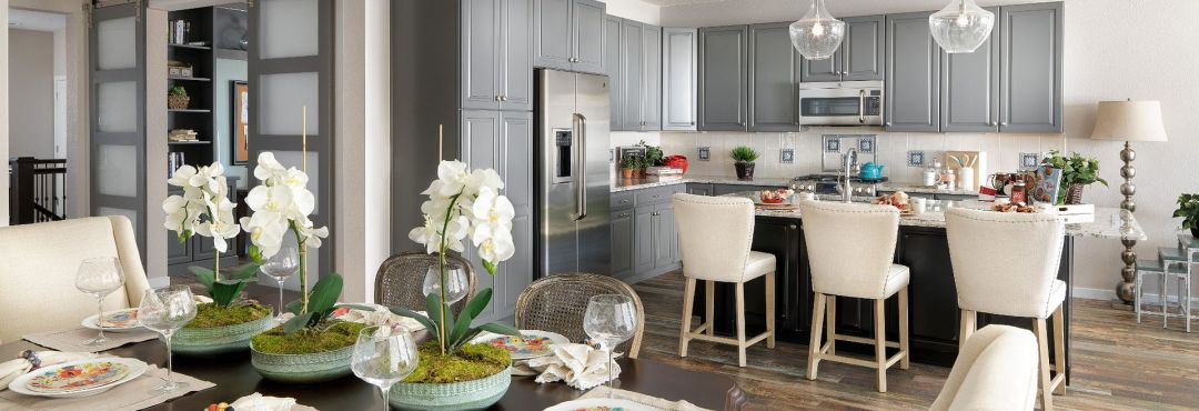 Shea Homes Shea3D® at Colliers Hill in Erie, CO