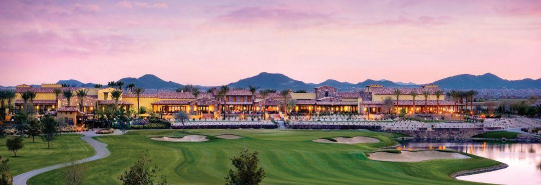 Shea Homes Encanterra® a Trilogy® Resort Community in San Tan Valley, AZ