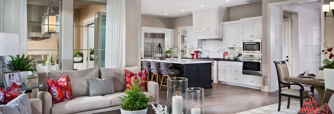 Shea Homes Padova at Orchard Hills in Irvine, CA
