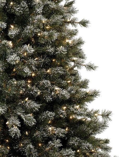 Artificial Tree Snow